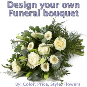 Funeral Florist For The Netherlands Funeral Flowers Funeral Wreath
